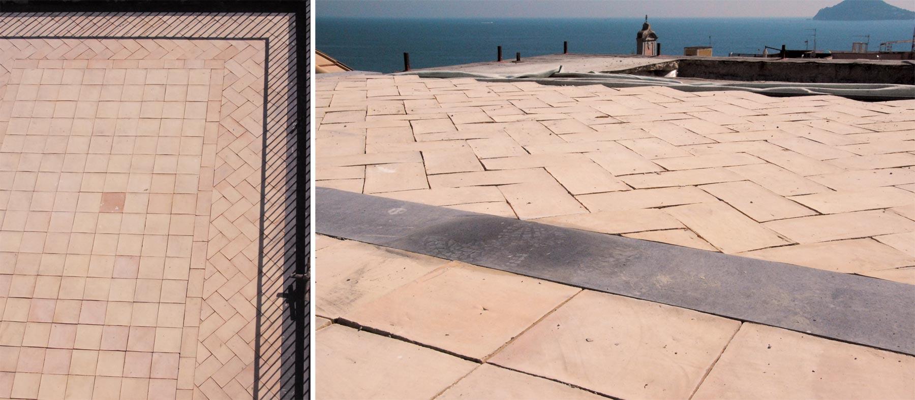 Prezzi pavimenti in cotto cotto fatto a mano prezzi con gallery of madie mercatone piastrelle - Quanto costa posa piastrelle ...