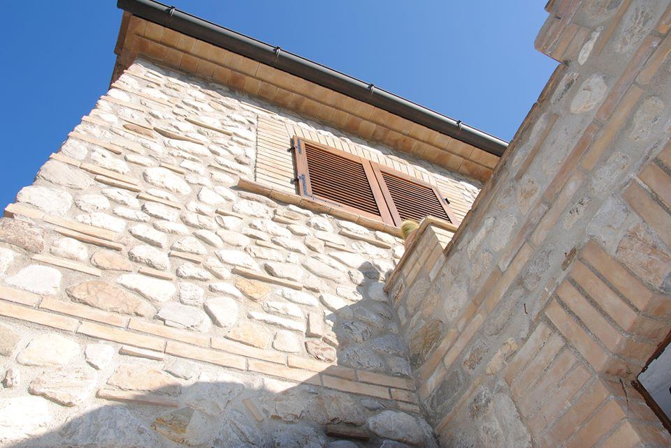 Pavimenti per esterni in cotto e mattoni in cotto per - Mattoni gasbeton per esterno ...
