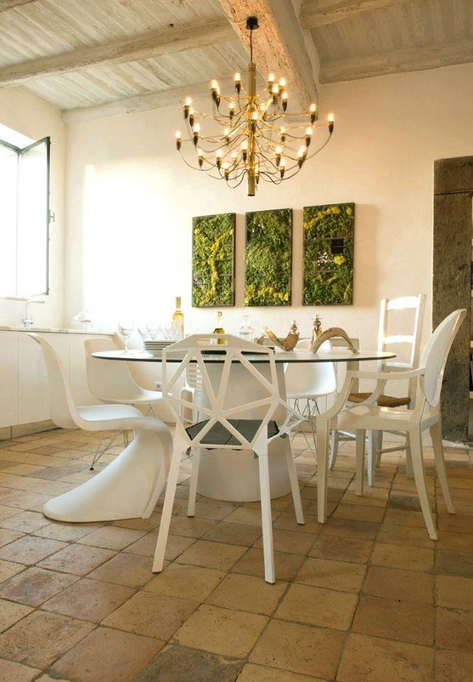 soggiorno-moderno-pavimento-cotto - Cotto fatto a mano di Fornace ...