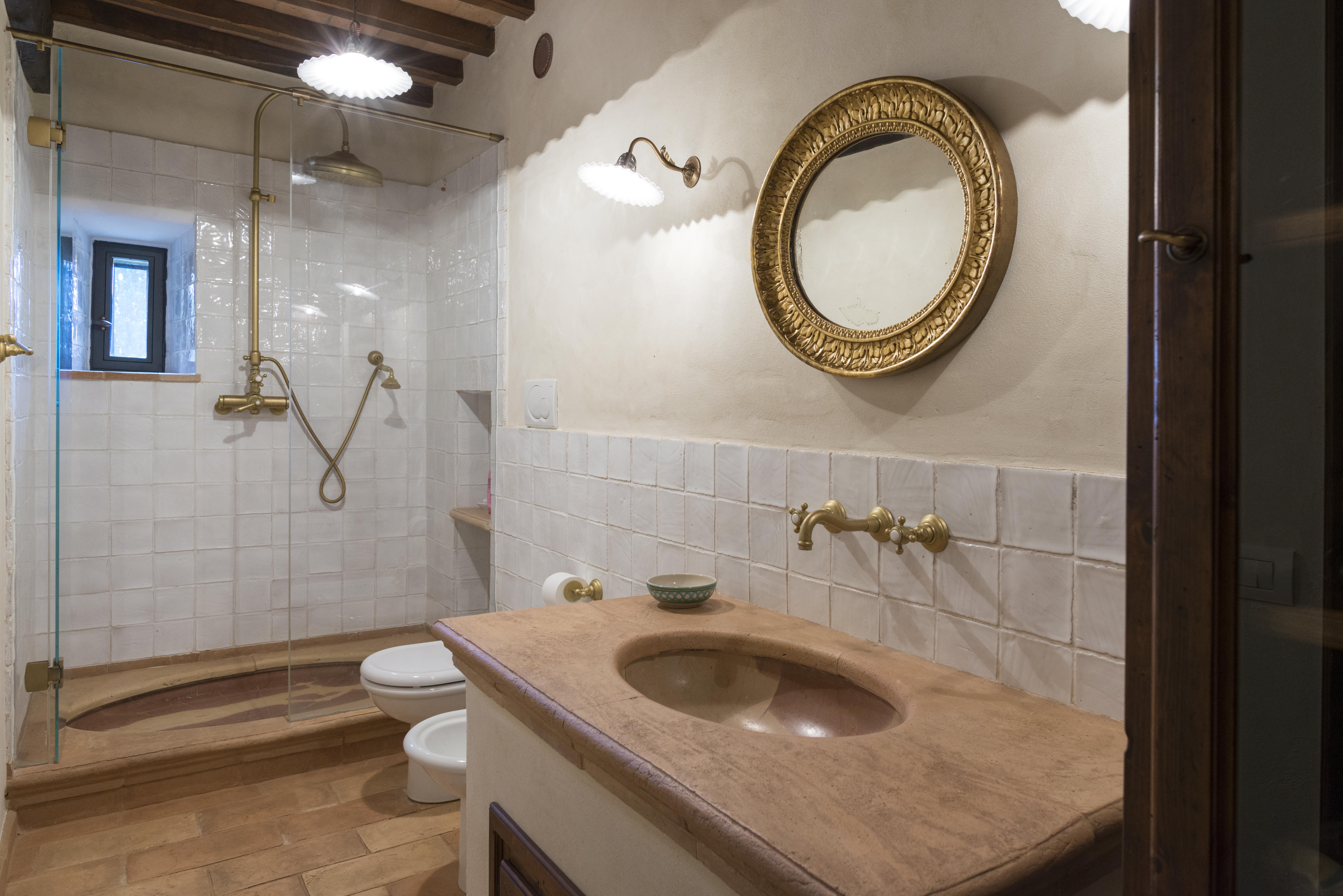 Mattoni in cotto per interni e esterno idee per la tua casa