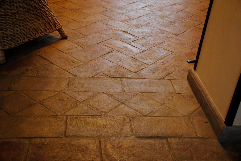 Pavimenti rustici come sceglierli e per quali ambienti fornace