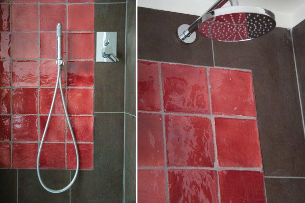 rivestimenti-bagno-cotto-smaltato-rosso